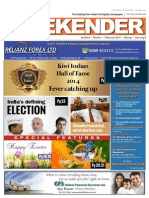 Indian Weekender Vol. 5 Issue 23