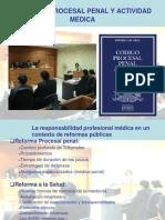 Presentacion Procesal Penal UDD 2014