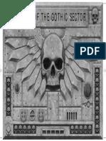BattleFleet Gothic