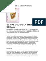 EL MAL USO DE LA ENERGÍA SEXUAL.docx