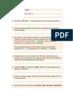 Periodico Digital en Flash