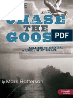 Chase the Goose Chapter 1