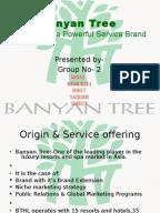 banyan tree case study 2 essay