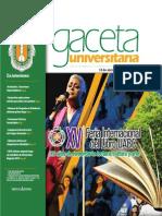 Gaceta 323