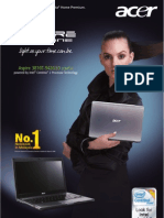 Acer 3810