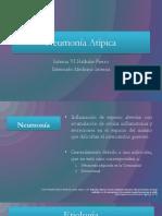Neumonía Atipica 2