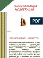 CIPA -Biossegurança