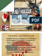 Power Pearl Harbor