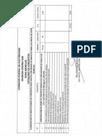 Catalogo de Conceptos Elab de Protecciones