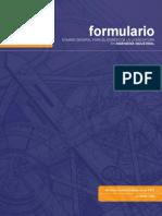 Formulario Del EGEL-IINDU