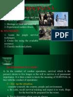 7 Basic Survival