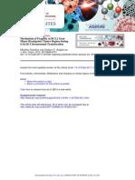 J. Biol. Chem. 2012 Mridula Nambiarr JBC IISc Biochem=Her Own Article
