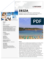 Guia de IBIZA en castellano