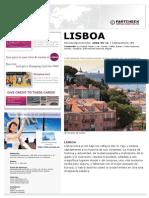 Guia de Lisboa en castellano