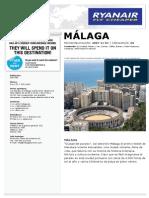 Guia de Malaga en castellano