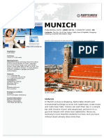 Guide MUNICH