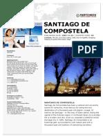 Guide Santiago de Compostela