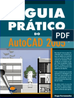 Excerto e Book CA Autocad2005 2d