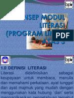 Konsep Modul Literasi (Program Linus) Asas 3