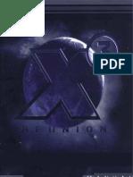 X3 Reunion 1 4 English