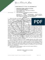 AGRAVO EM RECURSO ESPECIAL Nº 175.433