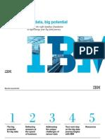 Big Data Big Potential