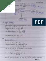 Crystallization Example 1