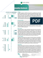 Q4 2013 Quarterly Commodity Outlook