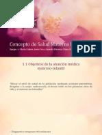 _Concepto Salud Materno