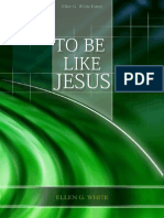 Daily Devotionals_To Be Like Jesus