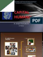 Capital Humano Ehb