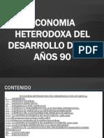 Economia Heterodoxa EXPO