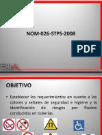 Presentacion Nom 026