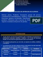 86685417 Obtencion de Olefinas