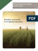 Age Malnutrition