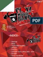 Bases Play Music Metropolitan 2014 Rumboalvl15 Master