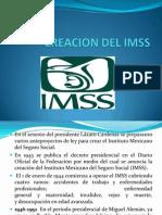 Creacion Del Imss