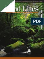 Land Lines, October 2009