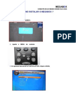 Megabox Manual Az Br.com