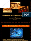 The Basics of Computer Networking