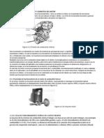 Refrigeracion y Combustion Interna.