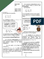 Sistema de Ecuacione Cuadernillo 2