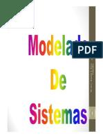 Modelado de Sistemas 1