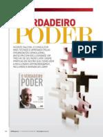 Vicente Falconi- O verdadeiro poder - primeiro capítulo