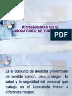 Bioseguridad TBC