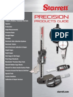 Precision Product Guide Bulletin 356
