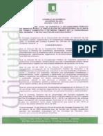 f99130f2516 Acuerdo 004 c.a. 2014 Convocatoria Docentes Planta