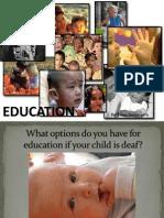 deaf final pp