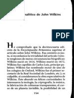 01 Borges - 2003 - El idioma anal+¡tico de John Wilkins