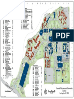 LMU Campus Map Full Color
